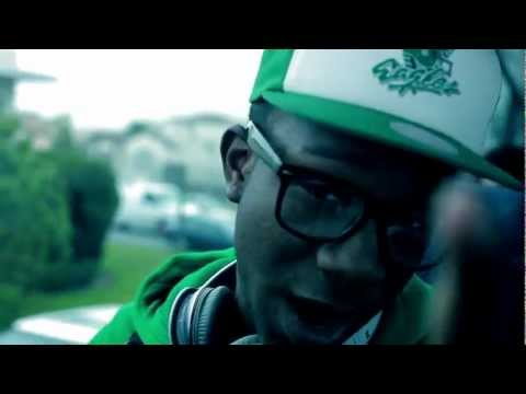 Mick Boulevard-Loving The Life {Official Music Video}