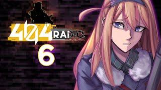Suomi  - (Girls' Frontline) - 404 RADIO — Episode 6 — Girls' Frontline Story Project