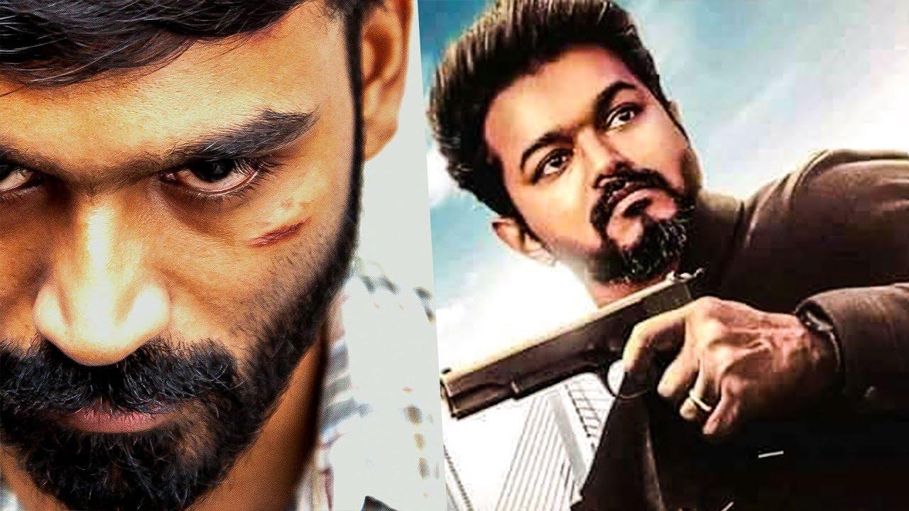 SARKAR vs ENPT | Vijay vs Dhanush