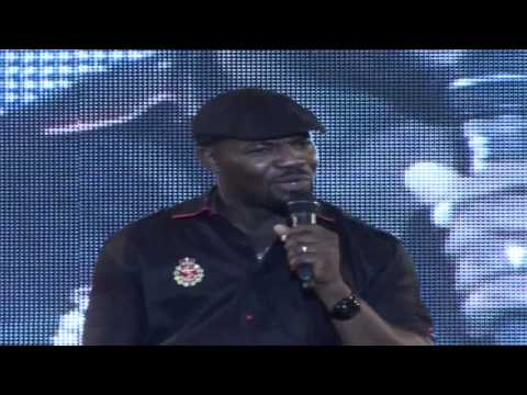 Okey Bakassi In Search Of Who Wrote 'Things Fall Apart'