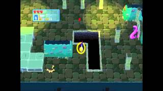 Review and play: Adventure Time explore the dungeon because I don't know