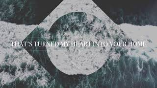 Chris August - Abide In Me (Official Lyric Video)