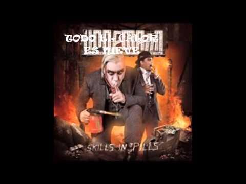 Lindemann Skills in Pills Sub Español