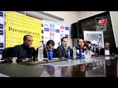 ماكيدا: تعلمت ثقافة الفوز من ريال مدريد.. وأسعى لنقل خبراتي للاعبي المصري