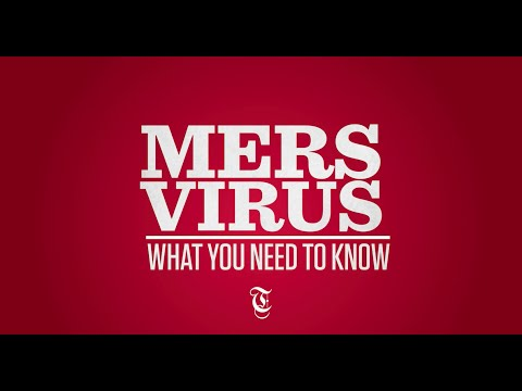 All you need to know about MERS coronavirus