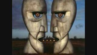 Pink Floyd   The Division Bell   What Do You Want From Me?