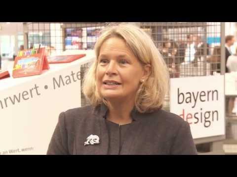bayern design auf der FachPack 2012
