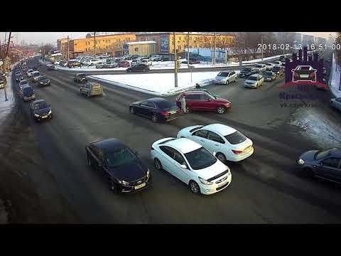 Брянская - Вейнбаума 13.02.2018
