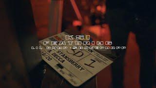 "Listen to ""Poppin (feat. Lil Pump & Smokepurpp)"": https://ksi.ffm.to/poppin.oyd   Follow KSI on all platforms: https://linktr.ee/ksi   Management: Mams Taylor – mams@premierleaguemusic.com https://www.premierleagueentertainment.com/   Director: TajvsTaj Ex. Producer: Elijah Long Producer: Kacee Devoe Editor: Andre Jones Behind The Scenes Shot and Edited by: @_o93c  #KSI #LilPump #Smokepurpp"