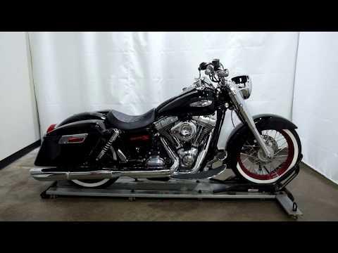 2012 Harley-Davidson Dyna® Switchback in Eden Prairie, Minnesota - Video 1