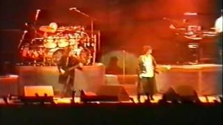 marillion rotterdam 1991