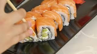 Традиції світу. Японська кухня. Марічка Лунь. ♥КАДРИКИ♥