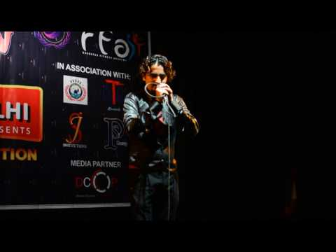 Lakshya Khanna Singing in Dual Voices fro THD