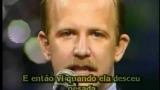 John Starnes - I Saw Love - Eu Vi Amor