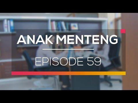 Anak Menteng - Episode 59