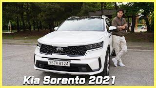 Kia Sorento (MQ4) 2020 - dabar