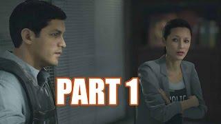 Battlefield Hardline Gameplay Walkthrough Part 1 - COOL START! | BFH PS4 Walkthrough