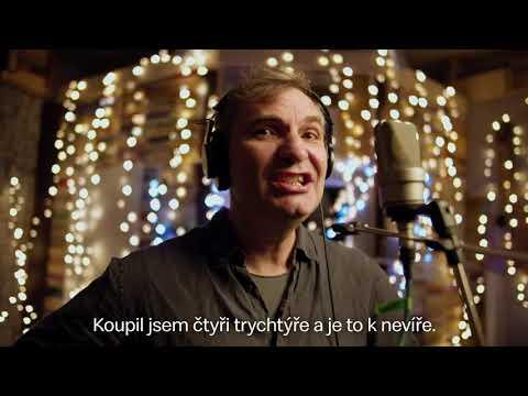 Trychtýře - Jiří Macháček (Mig 21)