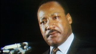 Martin Luther King Jr. - Last Speech
