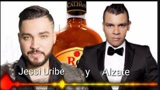 Mano A Mano   Jessi Uribe Y Alzate