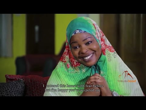 Omo Eega - Latest Yoruba Movie 2017 Drama | Femi Adebayo | Biola Fowosere