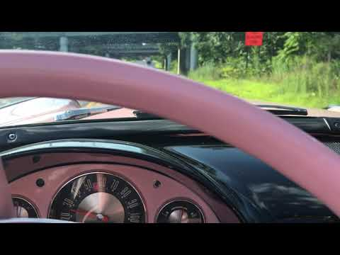 1956 Ford Sunliner (CC-1243190) for sale in Westford, Massachusetts