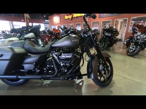 2020 Harley-Davidson Road King Special FLHRXS