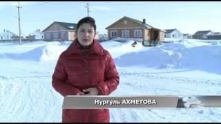 Северо-Казахстанская область. Байтерек - земля надежды