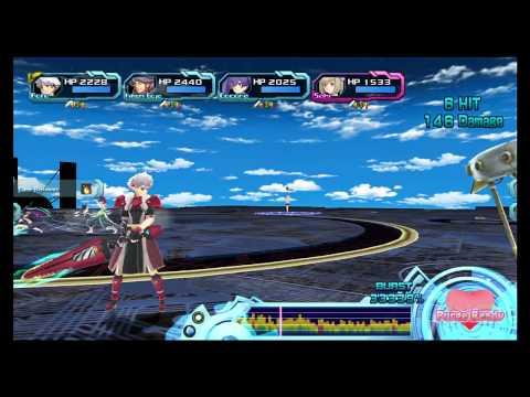 Видео № 1 из игры Ar Tonelico Qoga: Knell of Ar Ciel (Б/У) [PS3]