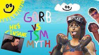 Gorb vs. TSM Myth! i NOSCOPED HIM... (actually insane)