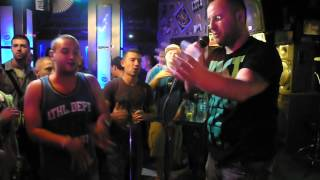F.O. ft Dim4ou - Big Meech Live