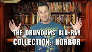 The Drumdums Blu-ray Collection - Horror