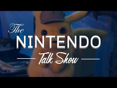 Nintendo Talk Show #145