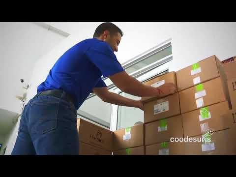 Video Promocional COODESURIS