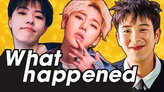 What Happened to Block B - The Dark Horse of Kpop