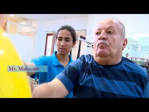 Mahyoub-experience-with-Nightingales-Testimonial-Stroke-Rehabilitation-Thumbnail