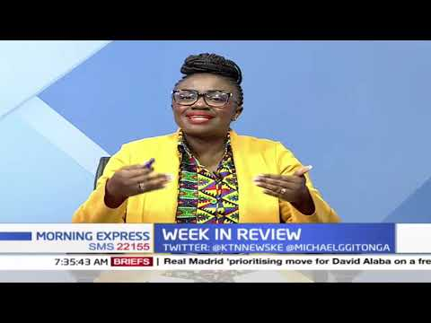 Ghetto man Haunting Museveni,  Huduma Card importance, Trump yet to concede | Week in Review