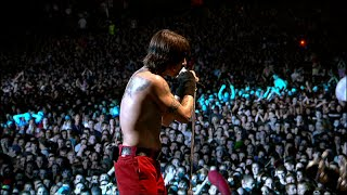 Red Hot Chili Peppers -   At Slane Castle 2003 Full Concert  High Quality