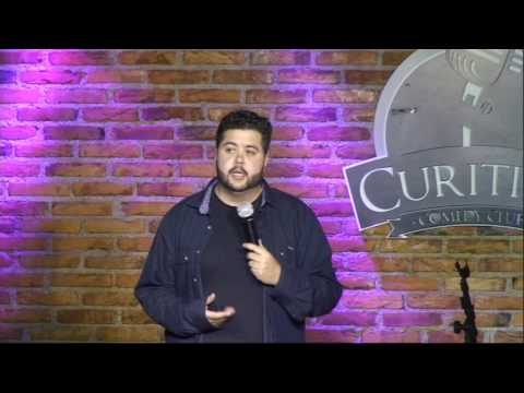 Eduardo Castilho - Gordos - Stand Up Comedy