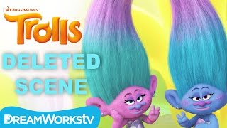 [DELETED SCENE]: The Fashion Twins presented by Toys R Us | TROLLS