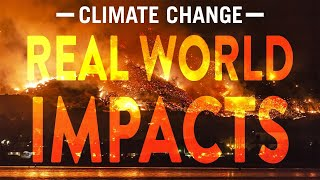 Chapter 5: Real World Impacts