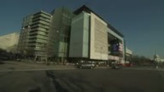 Washington's The Newseum to close at years end