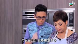 茶記可以再食平DD!| 食平DD #3 | 肥媽、陸浩明 | 粵語中字 | TVB 2014