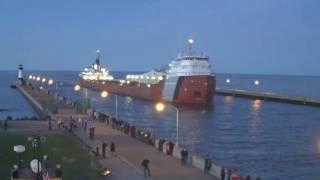 John G Munson arrived Duluth 05/19/2018   Kholo.pk