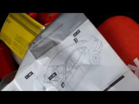 Sicherungen Mercedes C Klasse überprüfen Heckscheibenwischer geht nicht