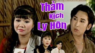 Thảm Kịch Ly Hôn - Kim Tử Long, Ngọc Huyền, Linh Tâm
