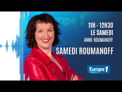 "Sketch ""La passation"" aux micros d'Europe 1"