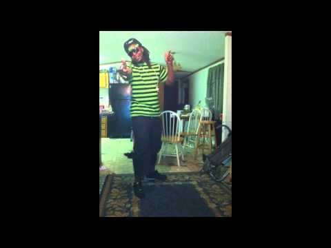 Lil P - I Swear to God (Prod. Bangga Beatz & Pretti Boy Brian)