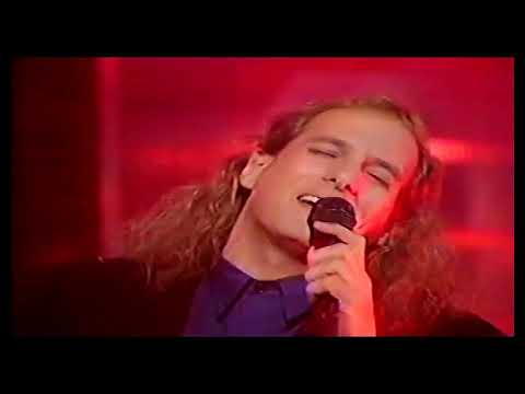 How Can We Be Lovers : Michael Bolton (TOTP)