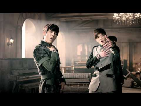 BTOB - Insane
